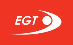 Онлайн казино та слоти EGT