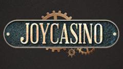 Онлайн казино Джой офіційний сайт