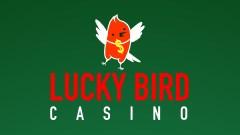 Онлайн казино Lucky Bird офіційний сайт