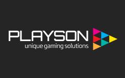 Онлайн казино та слоти Playson