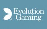 Онлайн казино Evolution Gaming