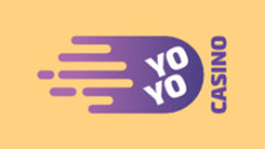 Онлайн казино ЙоЙо офіційний сайт
