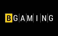 Ігровий провайдер Bgaming
