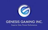 Ігровий провайдер Genesis Gaming