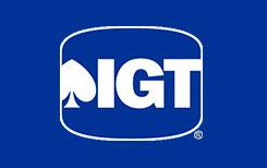 Ігровий провайдер IGT