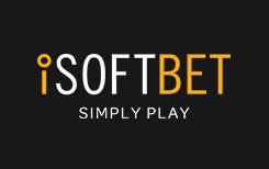 Ігровий провайдер ISoftBet