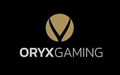 Ігровий провайдер Oryx Gaming