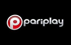 Ігровий провайдер PariPlay