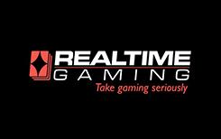 Ігровий провайдер Real Time Gaming