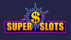 Офіційний сайт казино Super Slots