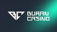 Офіційний сайт казино Буран