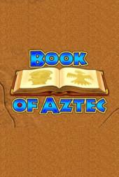 Гральний автомат Book Of Aztec