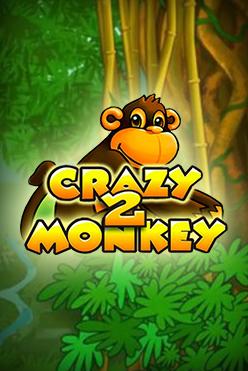 Гральний автомат Crazy Monkey 2