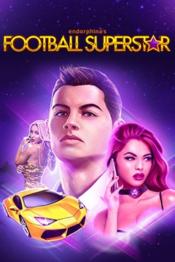Гральний автомат Football SuperStar