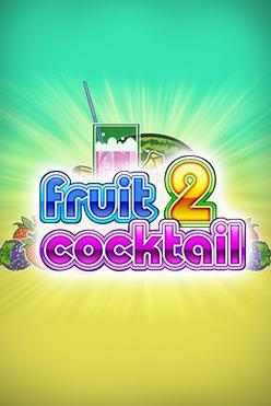Гральний автомат Fruit Cocktail 2