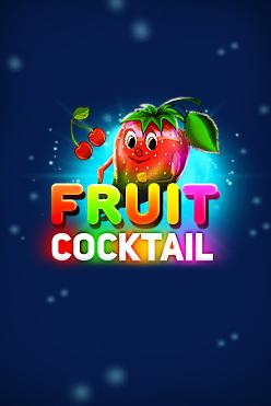 Гральний автомат Fruit Cocktail