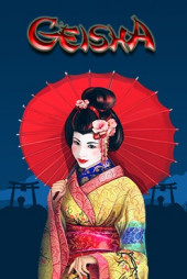 Гральний автомат Geisha