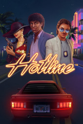 Гральний автомат Hotline