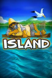 Гральний автомат Island (Робінзон)