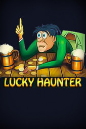 Гральний автомат Lucky Haunter (Пробки)