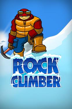 Гральний автомат Rock Climber