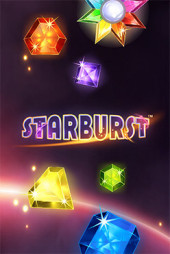 Гральний автомат Starburst