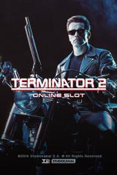 Гральний автомат Terminator 2