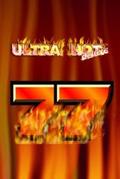 Гральний автомат Ultra Hot Deluxe