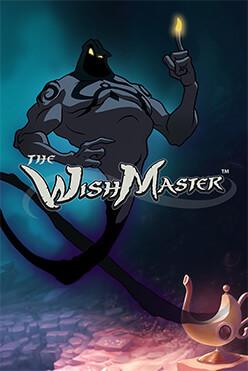 Гральний автомат Wish Master
