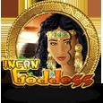 Гральний автомат Incan Goddess
