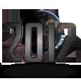 Гральний автомат 2012