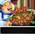 Гральний автомат Wok And Roll