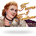 Гральний автомат Fame and Fortune