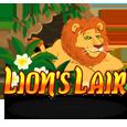 Гральний автомат Lions Lair