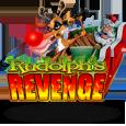 Гральний автомат Rudolph's Revenge