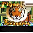 Гральний автомат Tiger Treasures