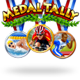 Гральний автомат Medal Tally