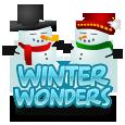 Гральний автомат Winter Wonders