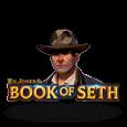 Гральний автомат Ed Jones and Book of Seth