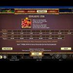 Правила гри в ігровому автоматі Gold Canyon