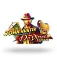 Гральний автомат John Hunter and the Aztec Treasure