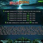 Як грати в онлайн слот Mojo Rising