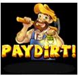 Гральний автомат Paydirt!