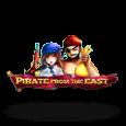 Гральний автомат Pirate from the East