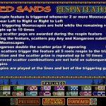 Символи в слоті Червоні піски