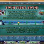 Правила гри в ігровому автоматі Shark School