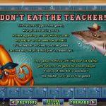 Як грати в онлайн слот Школа акул