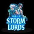 Гральний автомат Storm Lords