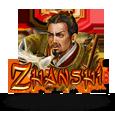 Гральний автомат Zhanshi