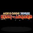 Гральний автомат Age of the Gods Norse King of Asgard